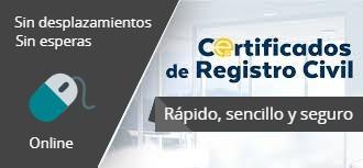 a0b2e2850 ▷ Registro civil de Madrid - Horario y teléfono l Certificados Online