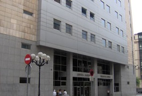 Registro civil Bilbao