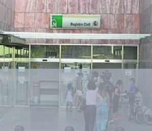 Registro civil de malaga