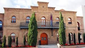 Registro civil Illescas